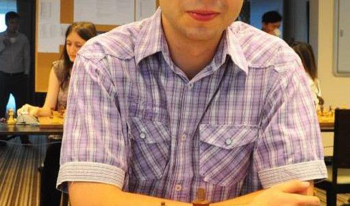 Maciej Klekowski o wygranej partii w VIII rundzie DMP